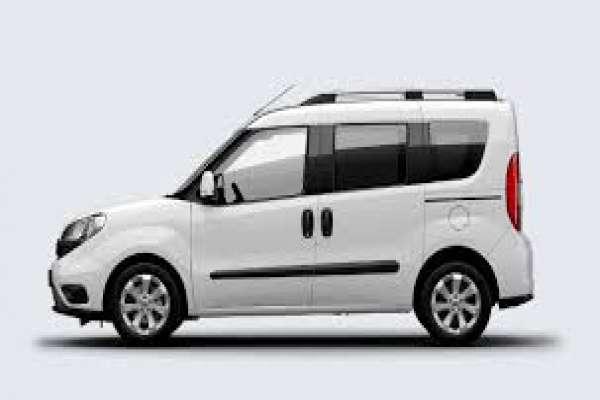 Fiat Doblo 1.6 M.jet Diesel
