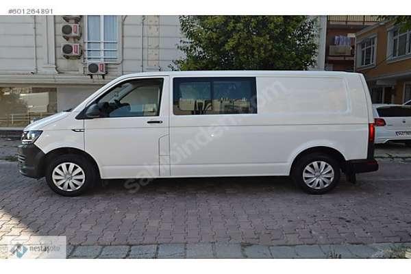 Volkswagen Transporter 5+1 Cıtyvan